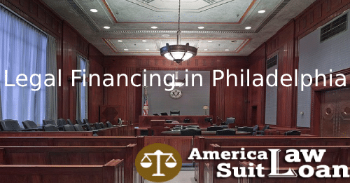 Legal Financing in Philadelphia