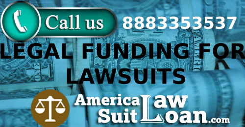 Legal Funding for Lawsuit