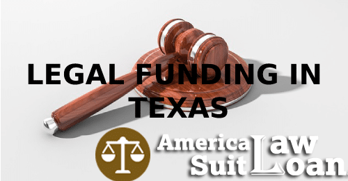 Legal Funding In Texas