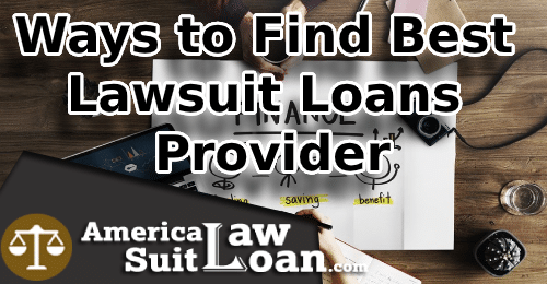 Best Lawsuit Loans Funding Company