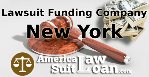 Lawsuit Funding Company New York